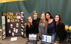 Guidance organizes annual Elective Fair