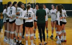 Lady Falcon volleyball face Chantilly Chargers at state championship