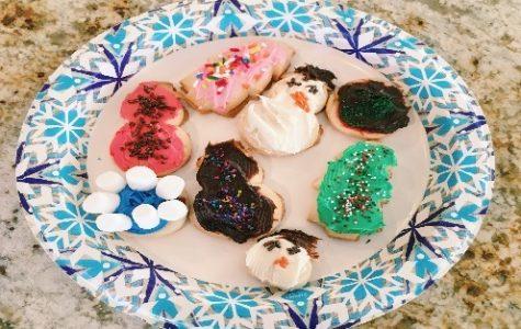 Holiday dessert recipes entice