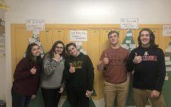 Students get behind-the-scenes look, EVMS