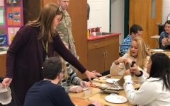 Career Direction presentation offers MREs, Culinary Arts