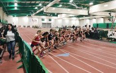 Track runs into post-season