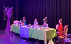 "Falcon Stage Company presents ""Alice's Adventures in Wonderland"""