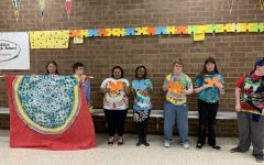 SPED raises money, Autism Awareness Month