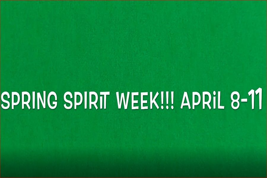 SCA+HOLDS+THE+fourth+spirit+week+of+the+year.+Students+are+excited+for+the+upcoming+week+prior+to+spring+break.