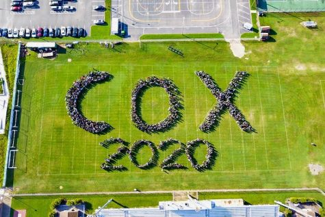 Spring Break comes to an end