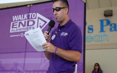Community gathers for 'Walk to End Alzheimer's'
