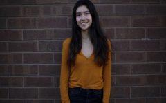 Photo of Alexandra Perez