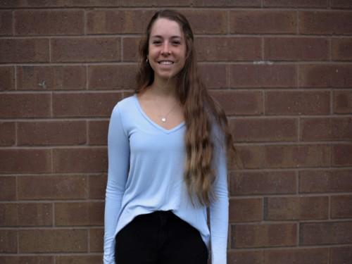 Lauren Tillery