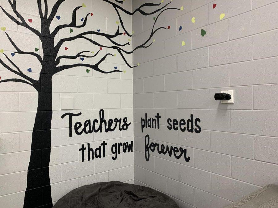VTfT students initiate STEM open house, Linkhorn Park kindergarten
