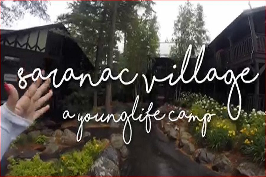 YoungLife; summer 'camps' in Saranac