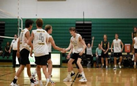 Boys Volleyball continues winning streak, beats First Colonial