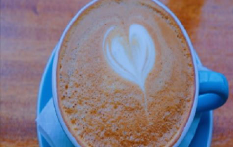 TEENS LOVE TO start their day with a caffeinated beverage, such as a latte. And, while many of these teens know that caffeine isn't fantastic for the body, it seems they view caffeinated beverages as a necessity.