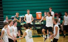 Falcon boys volleyball ranks, 757 top team