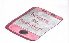 Teen cell phone addiction increases with advancements in technology