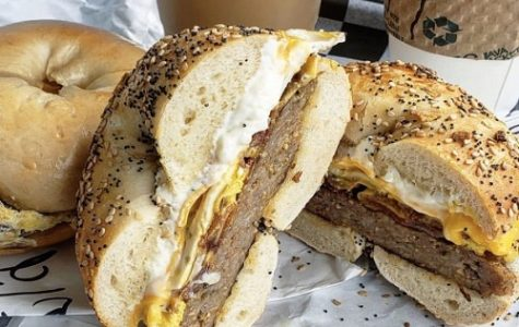 Local bagel shop brings the New York style experience