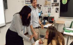VTfT announces new teacher, math department's Sean Duffy