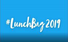 SCA ups goal, #LunchBag