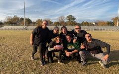 PowderPuff teachers take down students