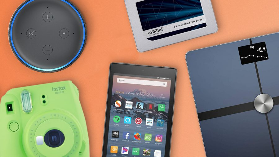 Holiday 2020 Tech Gift Guide