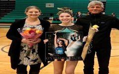 Q & A: Senior captain Rachel Ruhl leads gymnastics team in new season