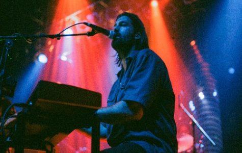 'Turnover' brings heartfelt performance back home