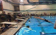 Girls and boys swim, take down Kellam and Kempsville