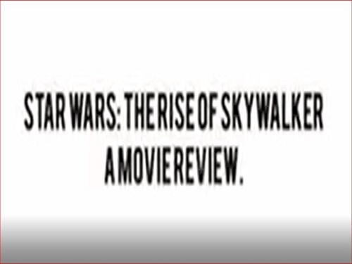 Review: Star Wars: the Rise of Skywalker shakes fans, brings in old and new