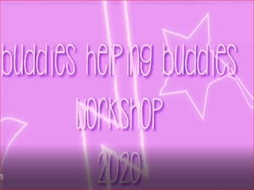 "Annual ""Buddies Helping Buddies"" event brings dedication, leadership"