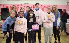 Love Run/Walk fundraises for CHKD