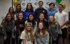 Student-athletes join others across the country, National Signing day