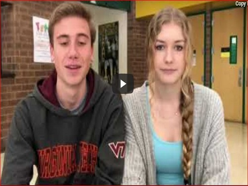 SENIORS ERIC MICHALS and Audra Chaffinch report on the the latest Falcon weekly highlights.
