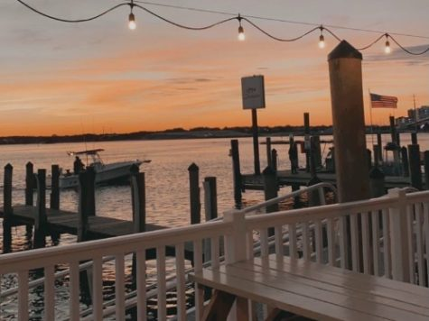 Dockside Seafood restaurant offers fresh catches