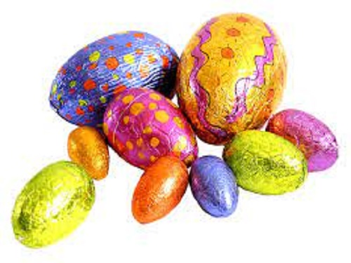 EASTER EGGS PROVIDE entertainment and laughs during the Easter holiday. Adding a few D.I.Y. ideas such as colorfully dyed eggs and a various craft making have been a tradition in families across the U.S. for years.